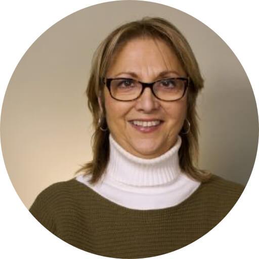 Gilda Bouchard