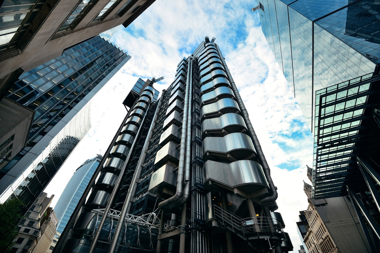 the_lloyds_building