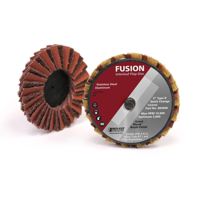 Fusion Quick Change Disc
