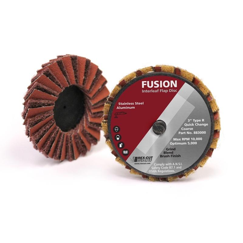 Fusion Quick Change Disc