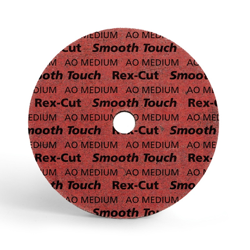 Type 1 Smooth Touch Wheel