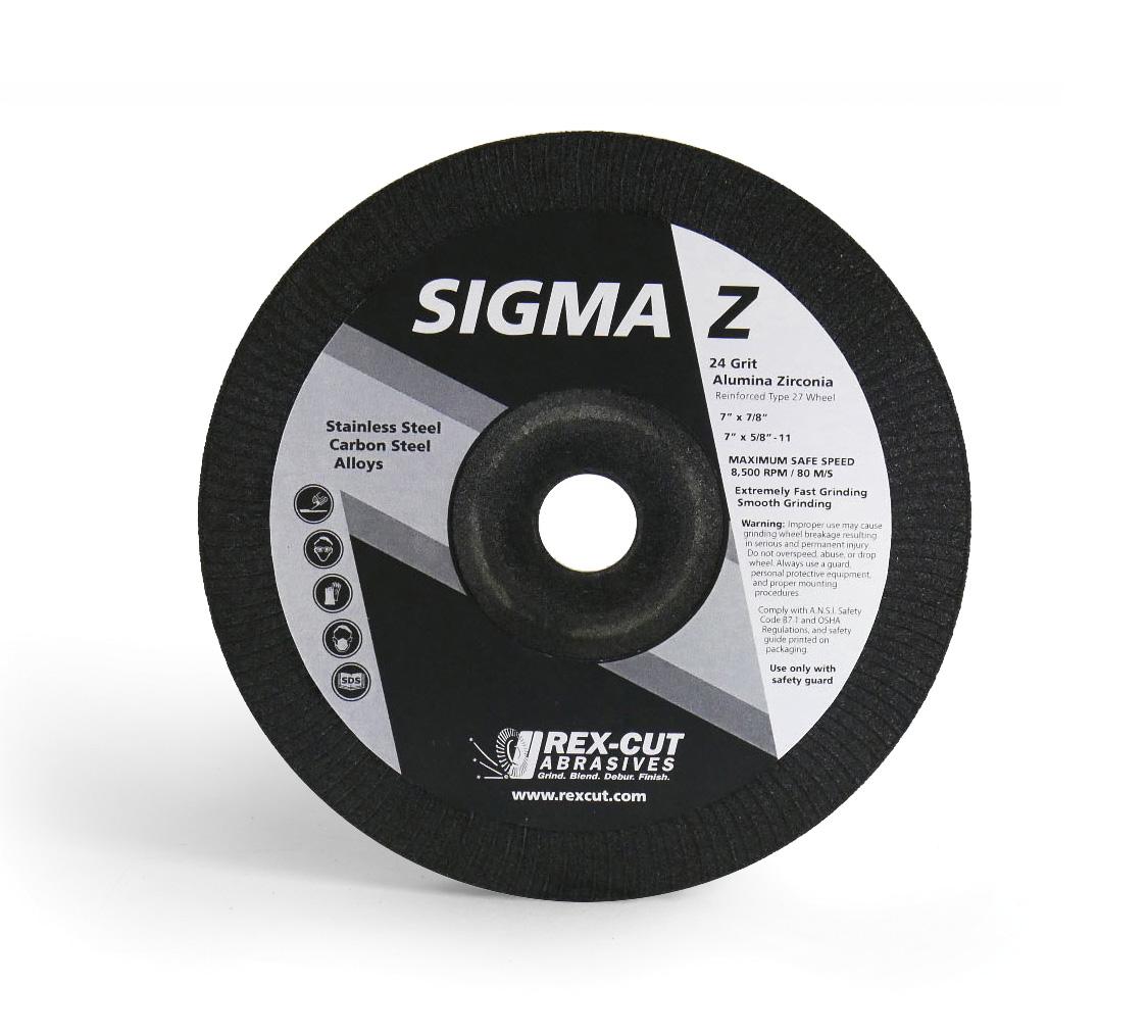 Sigma Z